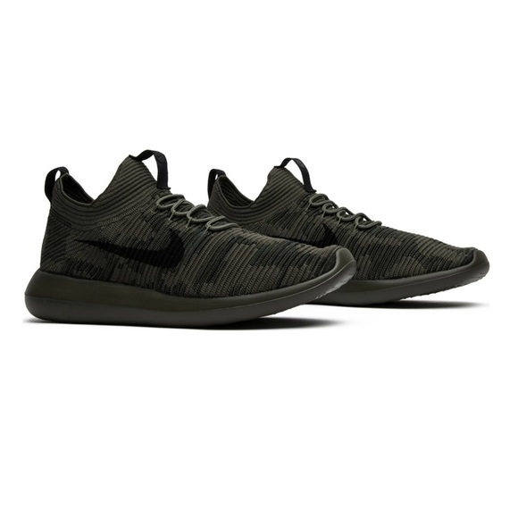 outlet store 8f0cb ec688 Nike NikeLab Roshe Two Flyknit V2 Size Mens 14. M 5c6093ec6a0bb7a118092cf5.  Other Shoes ...